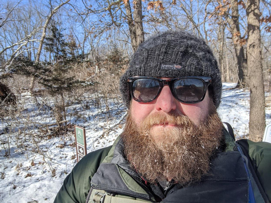 5 degrees out, perfect hiking weather   Beards  Porn XXX   Hot XXX Gays