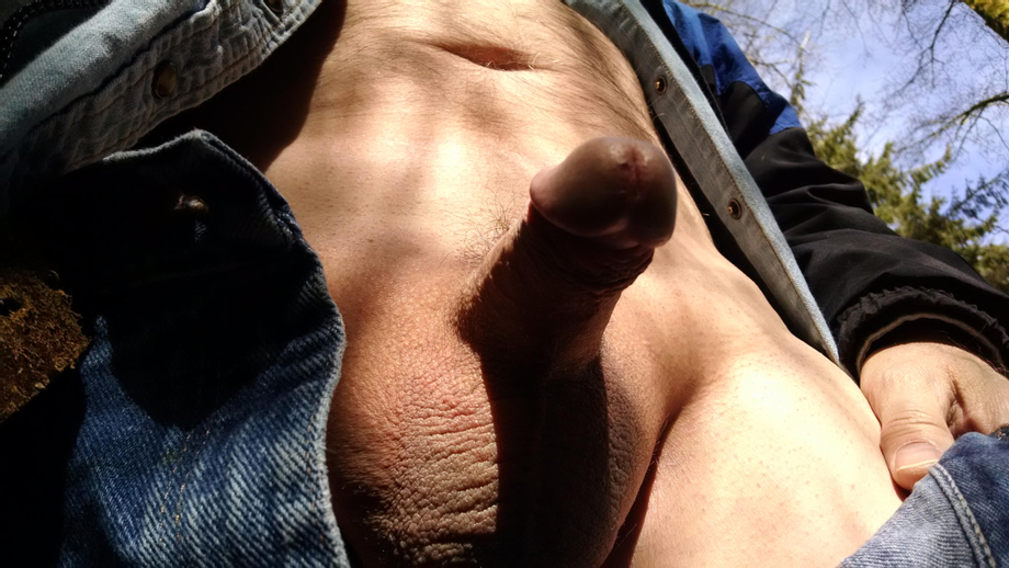 50+ Bi - Wonderful early morning light the other day. Can you feel the warmth? | Daddy/Mature  Porn XXX | Hot XXX Gays