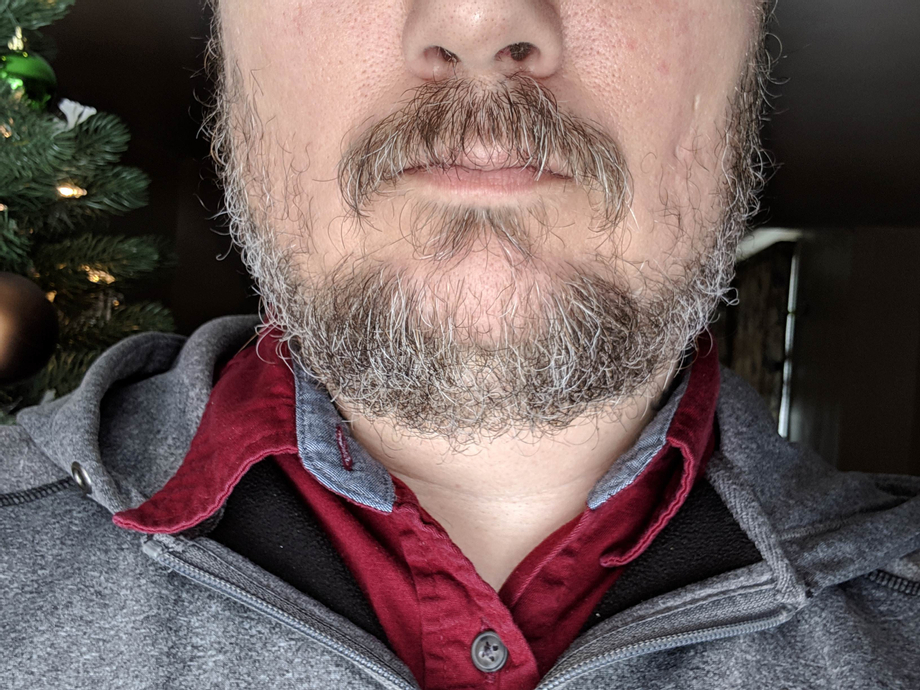 7 weeks in. Keep going? Shave?   Beards  Porn XXX   Hot XXX Gays