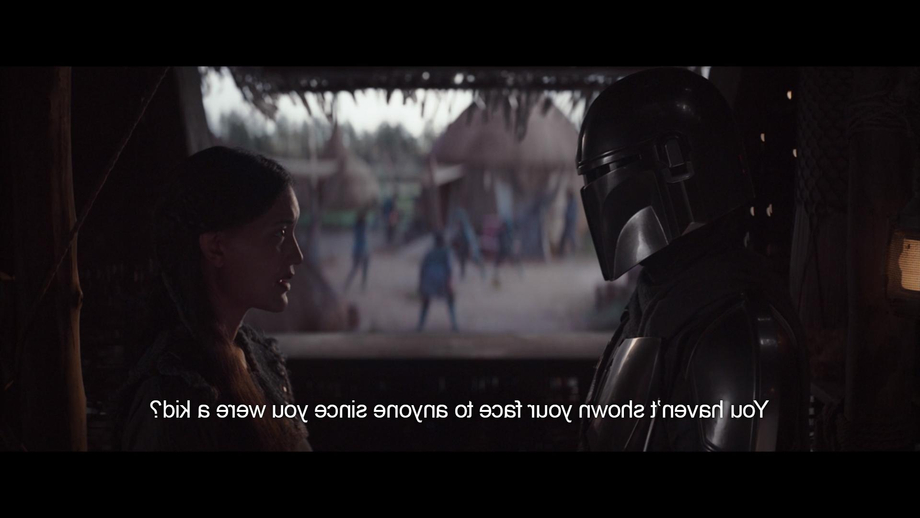 A lot of us can relate [Mandalorian Ep4 - no spoilers]   Beards  Porn XXX   Hot XXX Gays