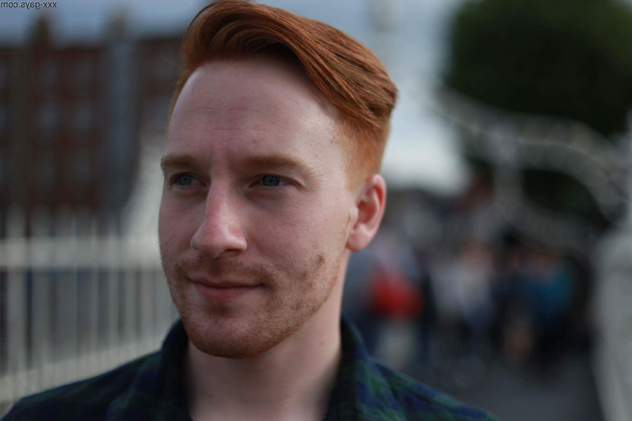 Another pic from my trip to Dublin.   Gingers  Porn XXX   Hot XXX Gays
