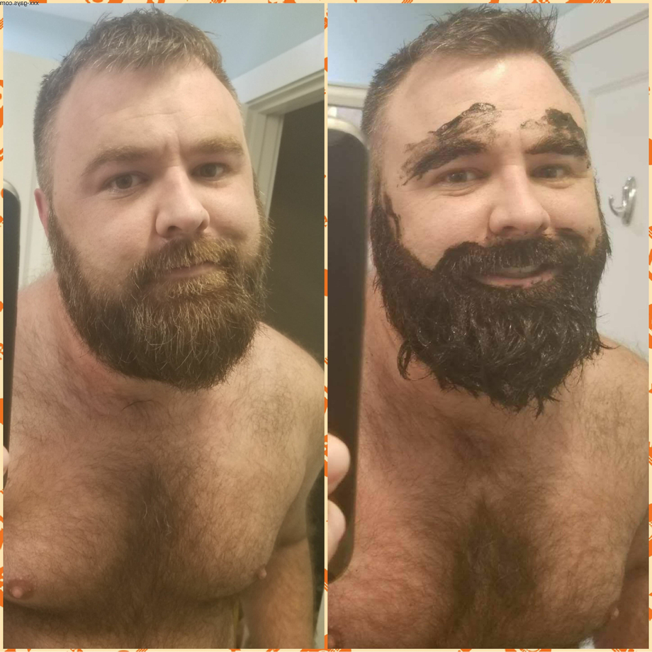 Before and After   Beards  Porn XXX   Hot XXX Gays