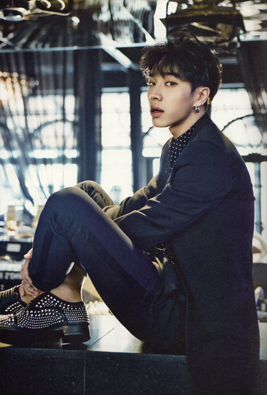 [celeb] Bless my best friend for showing me Lee Gi-Kwang ???? Check out his songs \