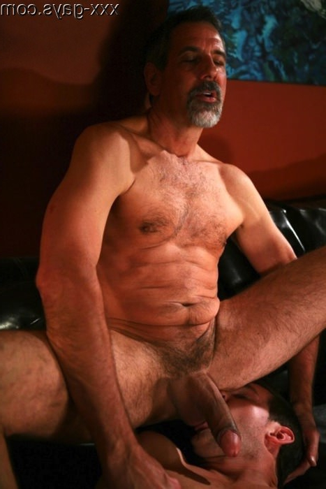 Daddy Be Good To Me   Daddy/Mature  Porn XXX   Hot XXX Gays