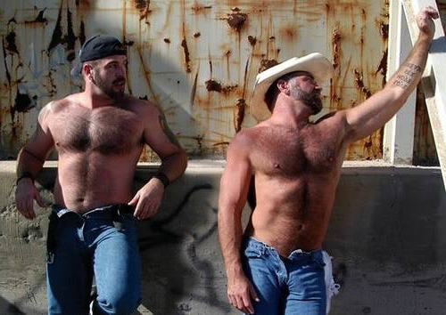 Dan Rider and Danny Mann, wish there was more of them. | Daddy/Mature  Porn XXX | Hot XXX Gays