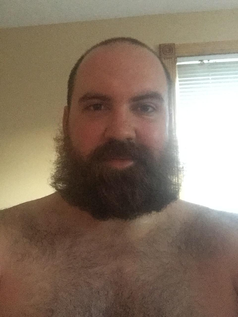 Dog tired today. Hot shower calling my name.   Beards  Porn XXX   Hot XXX Gays