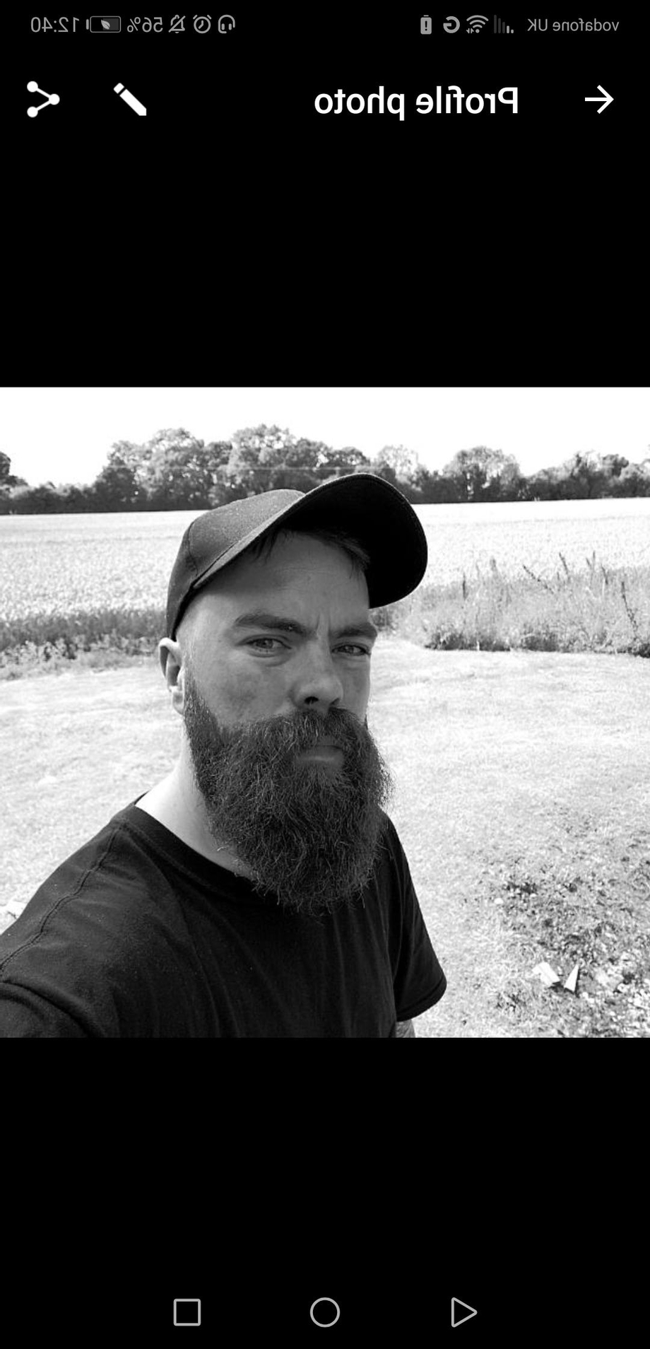 Everything is black and white   Beards  Porn XXX   Hot XXX Gays