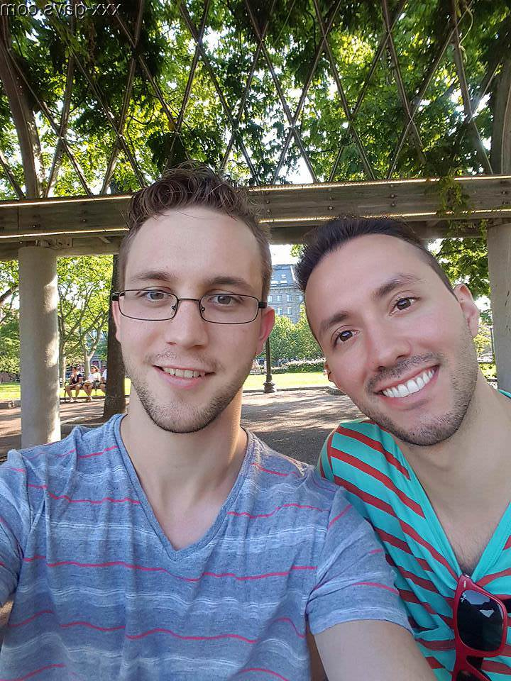 Exploring downtown Boston with my boyfriend on an amazing summer day   Gay Couples  Porn XXX   Hot XXX Gays