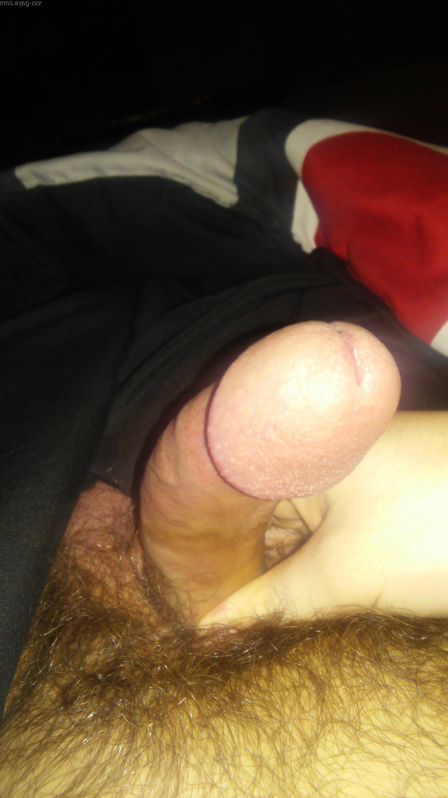 Felt confident with my curved pecker for once. | Cock  Porn XXX | Hot XXX Gays