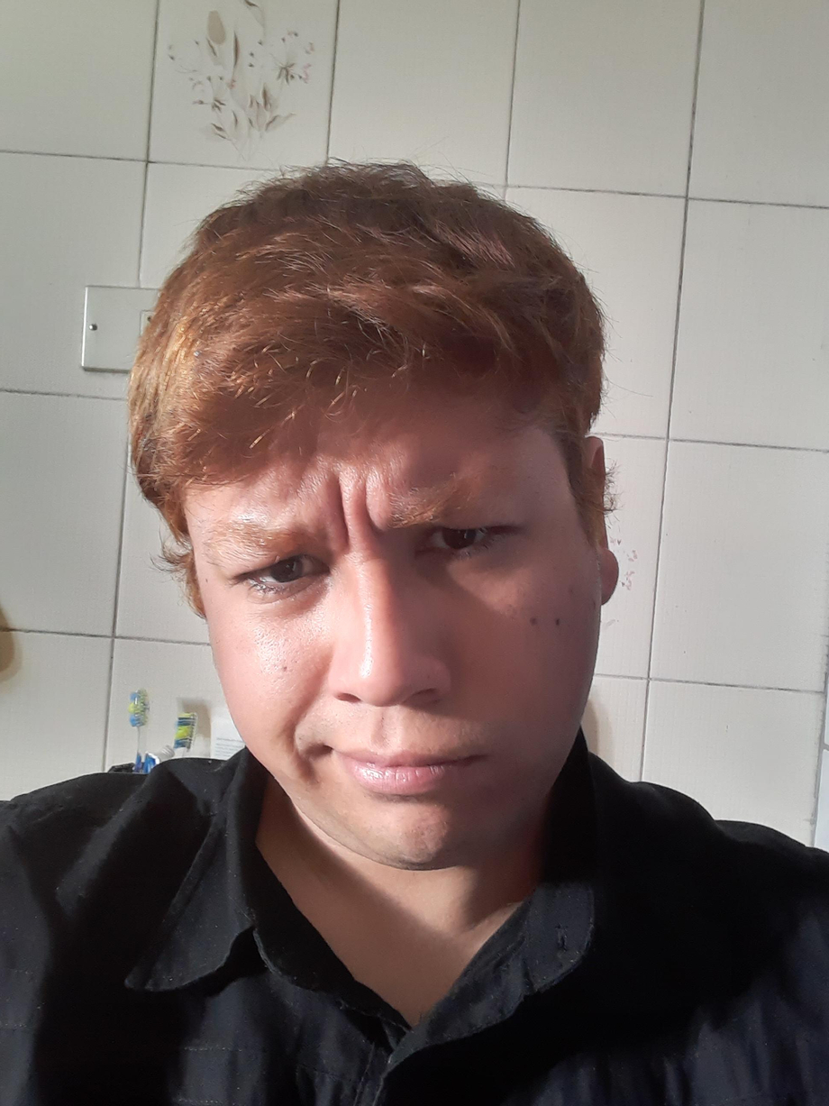 Finally found a community for guys whose eyebrows disappear when the light is bright. | Gingers  Porn XXX | Hot XXX Gays