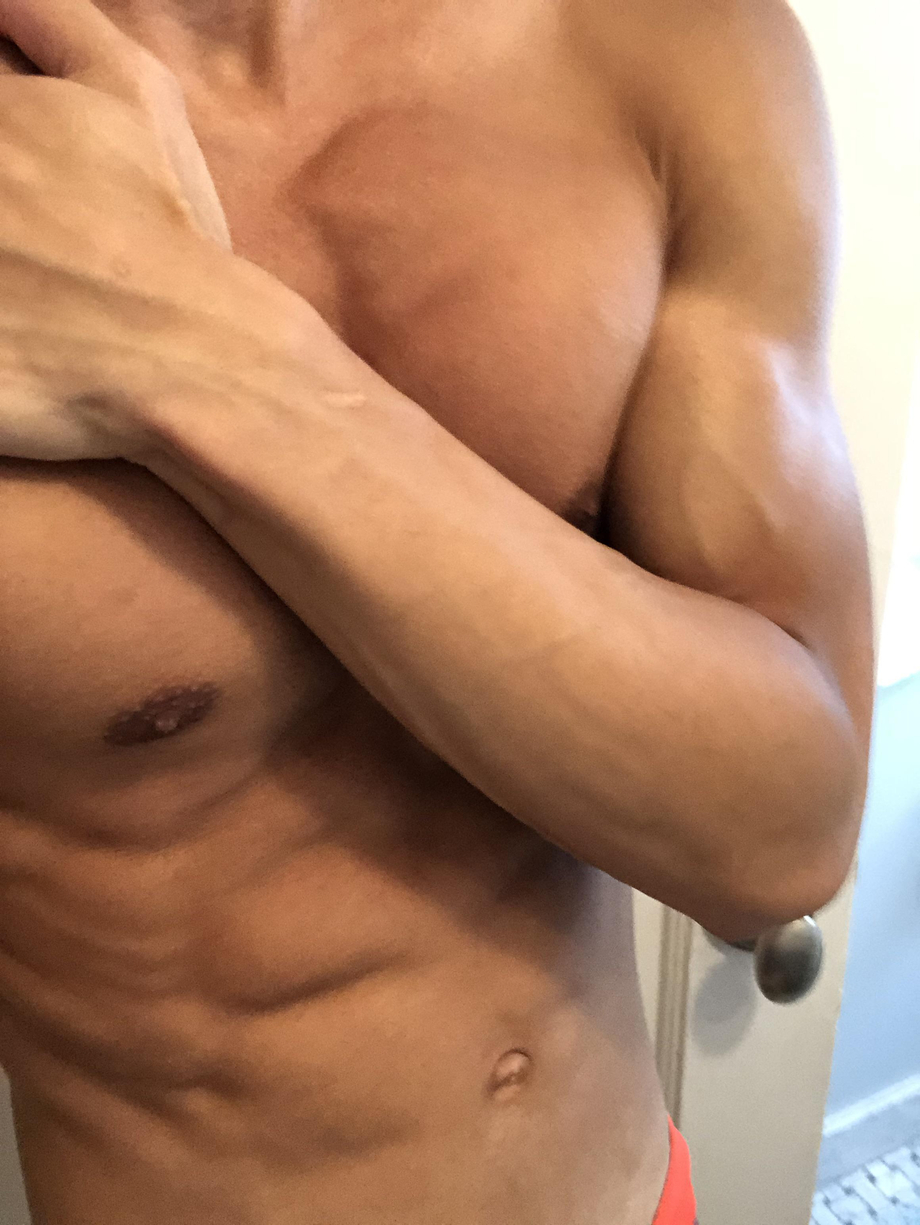 Finally time to workout again   Muscles  Porn XXX   Hot XXX Gays