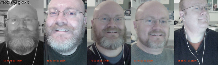 Five Month Progression -- Thoughts?   Beards  Porn XXX   Hot XXX Gays