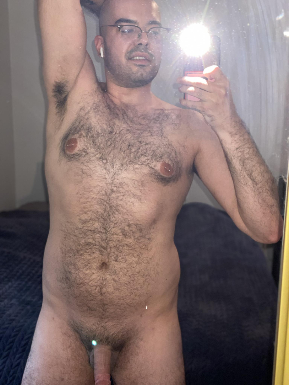 Full frontal not staying for long   Bears  Porn XXX   Hot XXX Gays