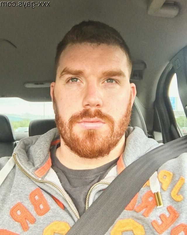 Ginger out driving | Gingers  Porn XXX | Hot XXX Gays