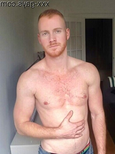 Ginger touching himself   Gingers  Porn XXX   Hot XXX Gays