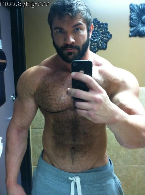Hairy muscle is best muscle | Muscles  Porn XXX | Hot XXX Gays