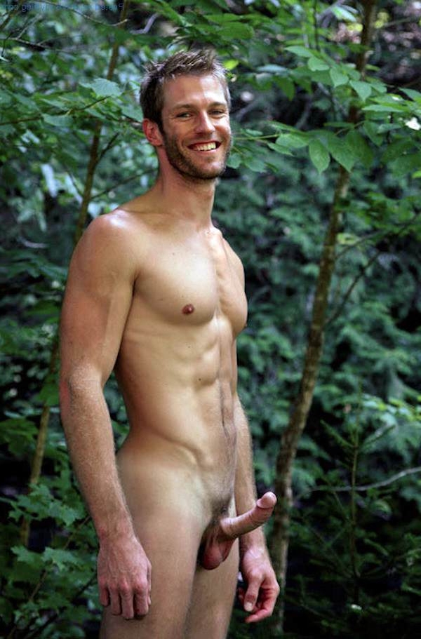 Happy in the Woods, with some wood | Hot Boys  Porn XXX | Hot XXX Gays