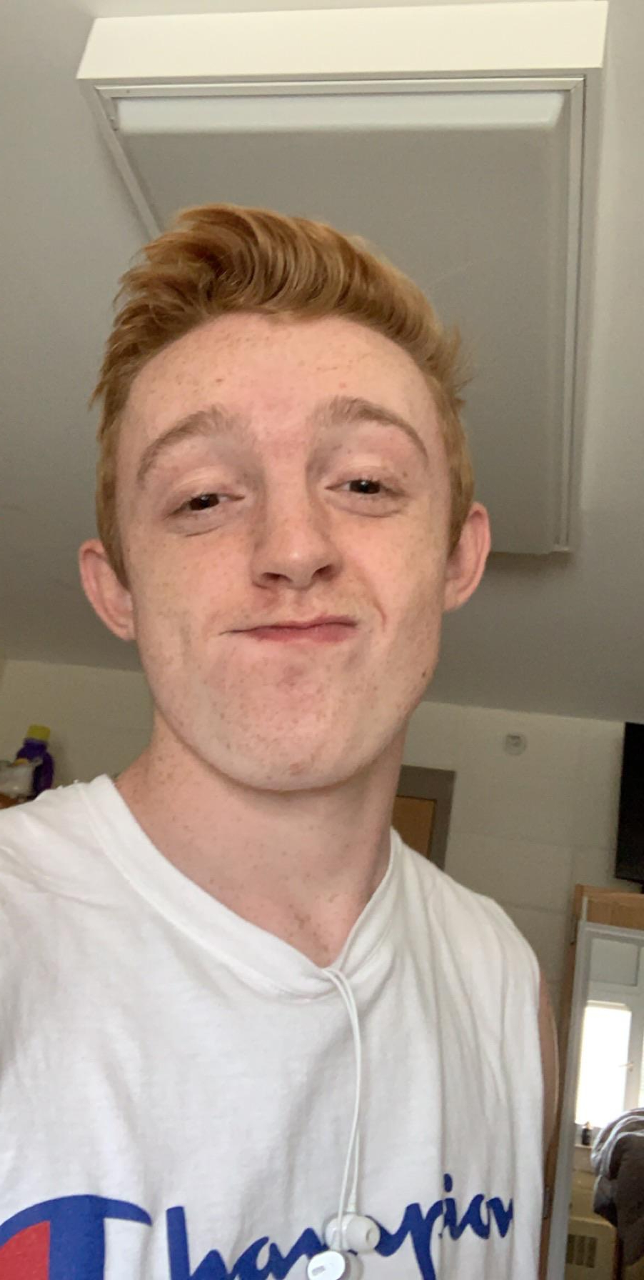 Hey what's up everyone, my names Jake and I'm 18 years old! Feel free to add me on Instagram and Snapchat @jakej418 | Gingers  Porn XXX | Hot XXX Gays