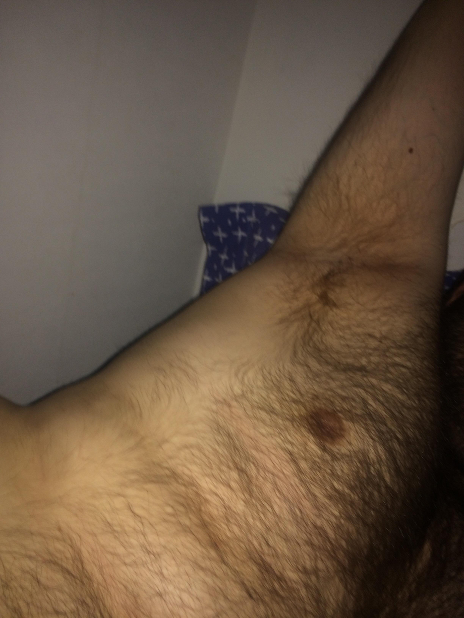 Heyo im 29 and all my hairs connect. | Armpits  Porn XXX | Hot XXX Gays