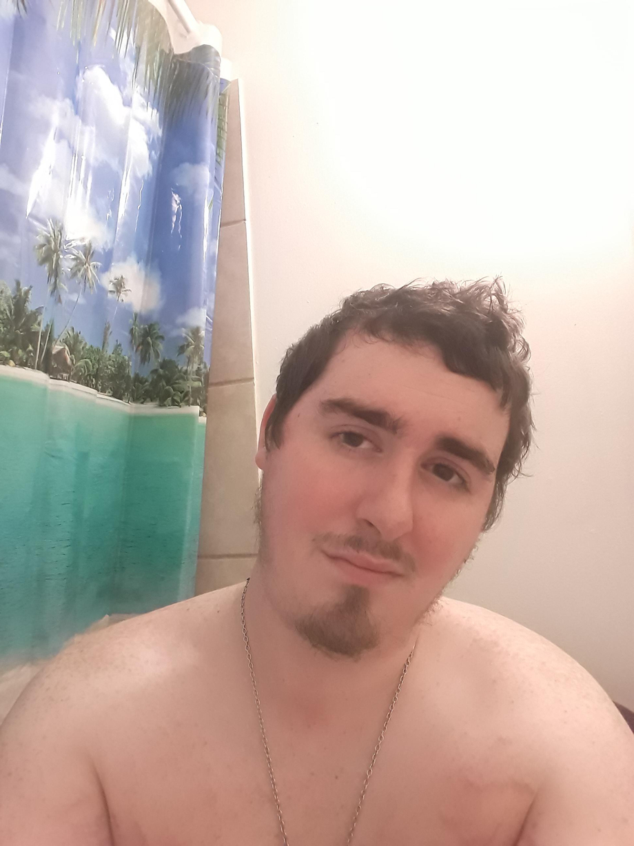 Hopping in the shower before getting on Warzone for the first time   Cute  Porn XXX   Hot XXX Gays