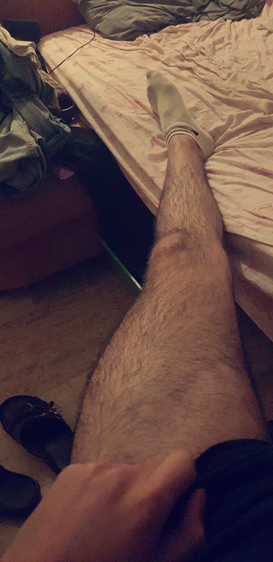 I saw my leg and thought It looked pretty good, then I found this subreddit :) | Legs  Porn XXX | Hot XXX Gays