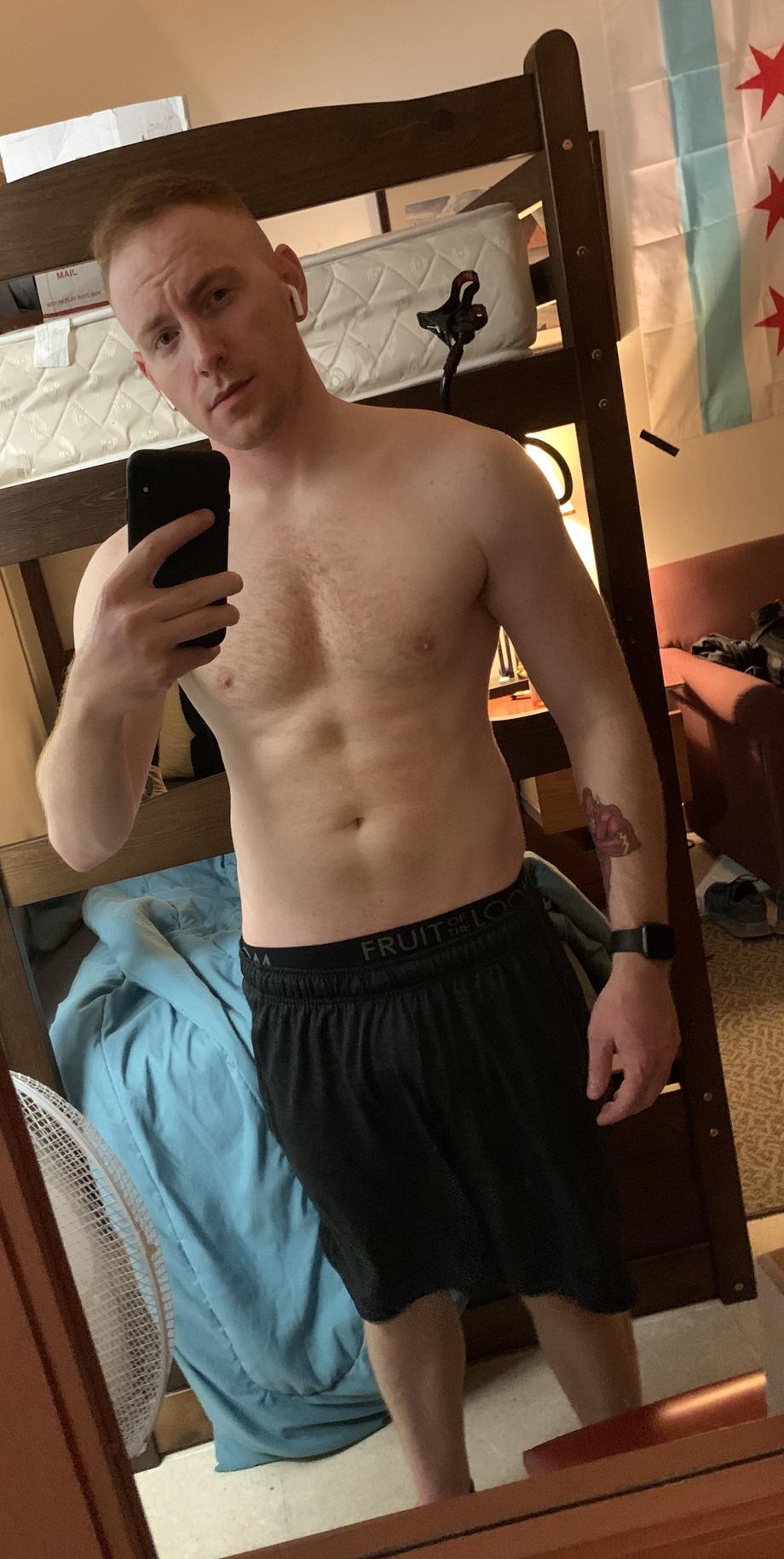 I was told to post here. I'll keep the first one clean ???? | Gingers  Porn XXX | Hot XXX Gays