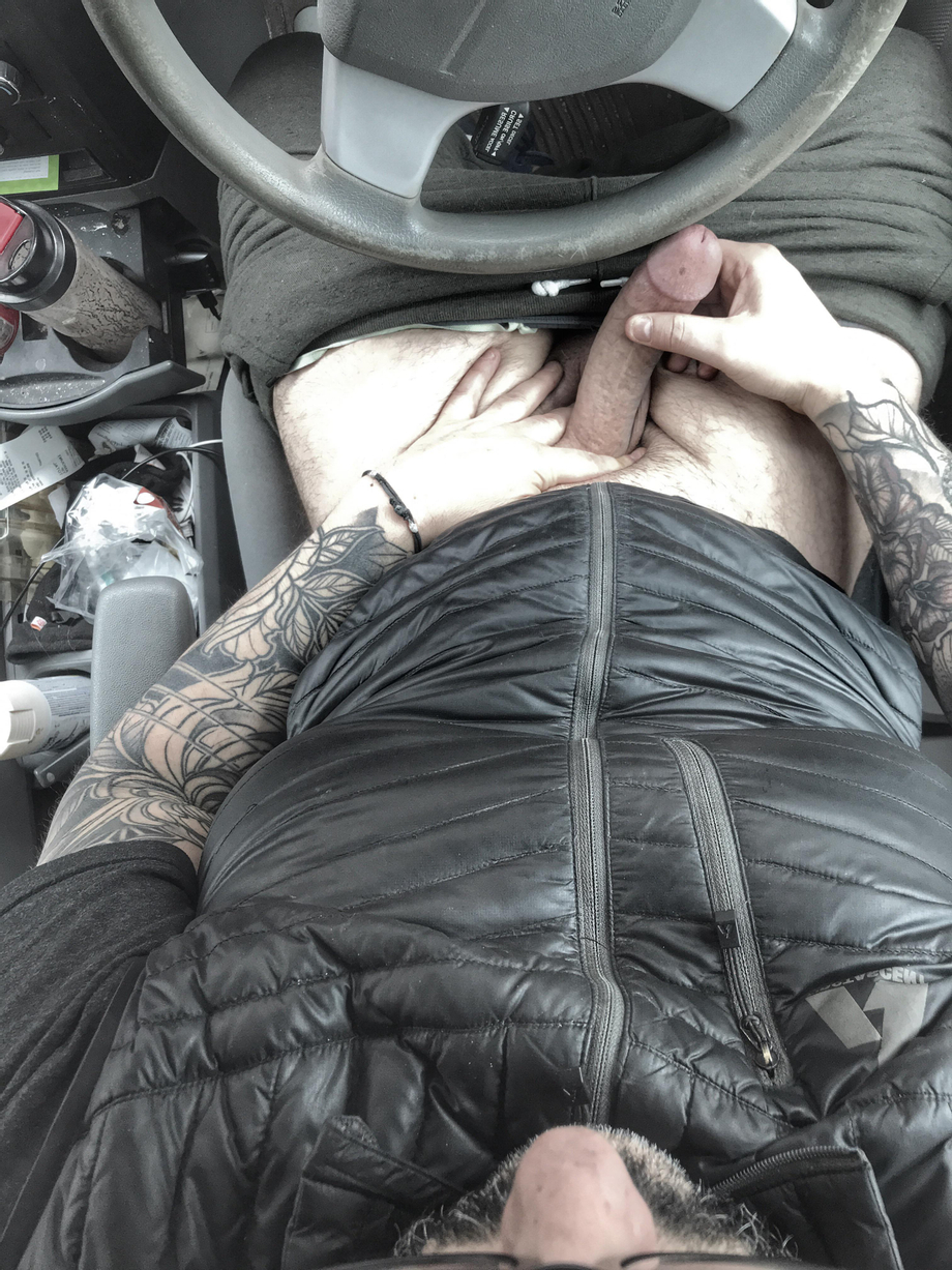 In all my 52 years I have never been blown while driving. Hoping it will happen one day. [m] | Tattooed  Porn XXX | Hot XXX Gays