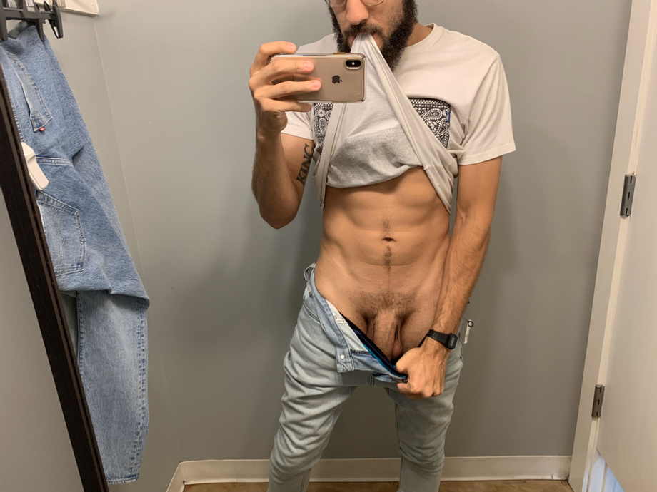 In changing rooms, I always find myself checking myself out. Thought I'd share this number for those who care to see it. Would you join in with me in a little candid changing room fun? | Hot Boys  Porn XXX | Hot XXX Gays
