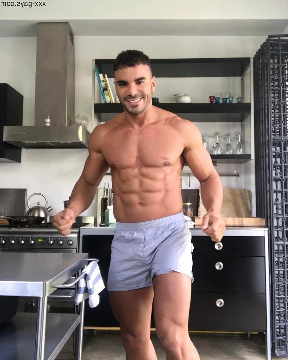 In his boxers | Hunks  Porn XXX | Hot XXX Gays