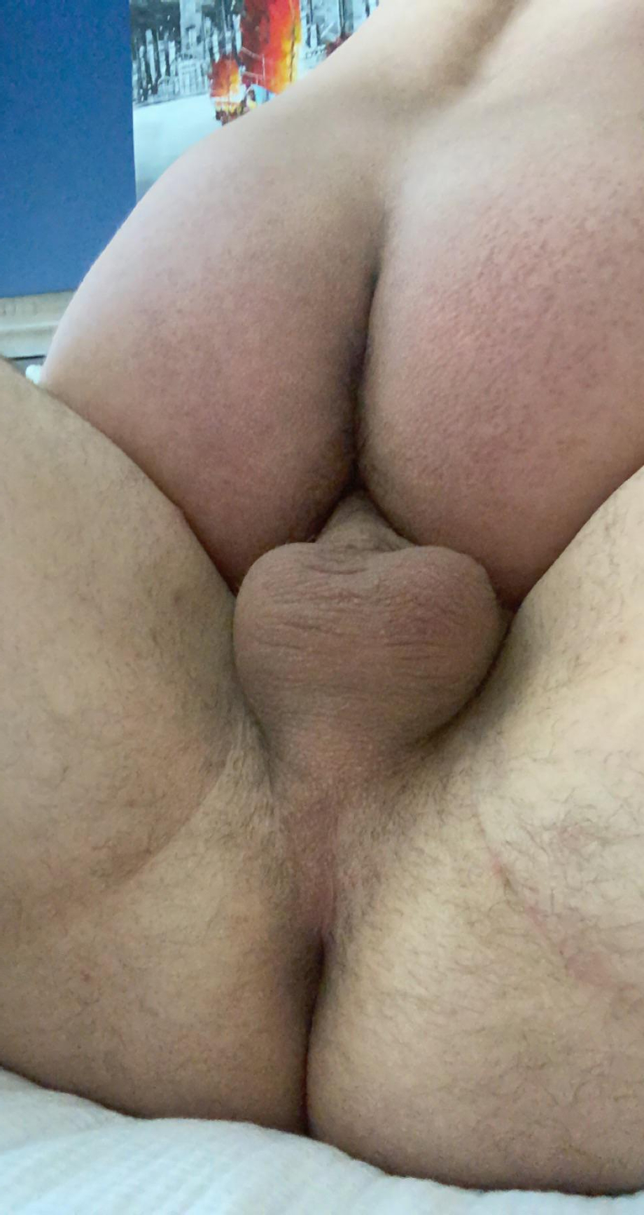It's a thrill that we're both vers! Get the best of both worlds, love flip fucking with the bf | Bareback  Porn XXX | Hot XXX Gays