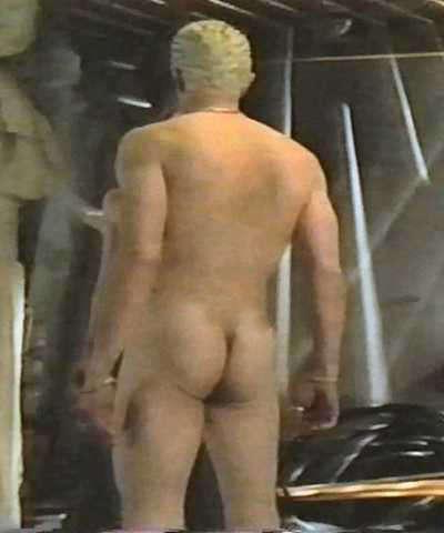 James Marsters. Actor naked in a deleted scene from TV series Buffy the Vampire Slayer. | Celeb  Porn XXX | Hot XXX Gays