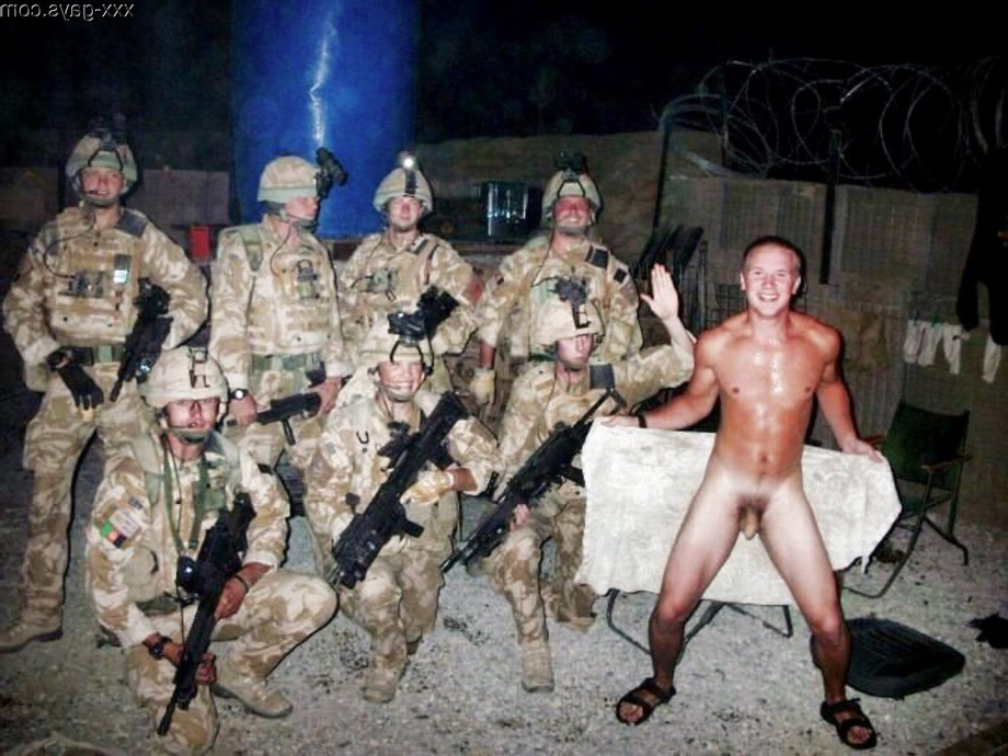 Keeping The Troops In High Spirits   Uniforms  Porn XXX   Hot XXX Gays
