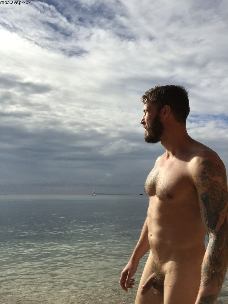 Looking out at the water | Shower  Porn XXX | Hot XXX Gays