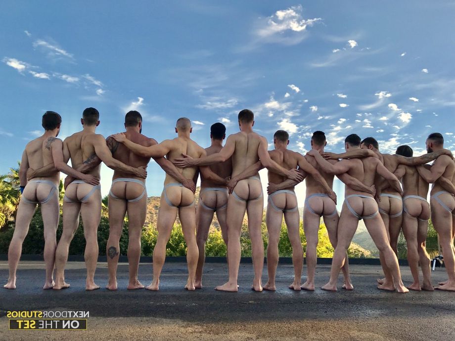 More than enough ass to choose from   Hardcore  Porn XXX   Hot XXX Gays