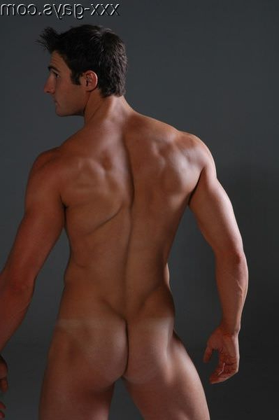 Muscly back with tan lines   Ass  Porn XXX   Hot XXX Gays