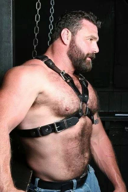my forever crush: wolfgang   Daddy/Mature  Porn XXX   Hot XXX Gays