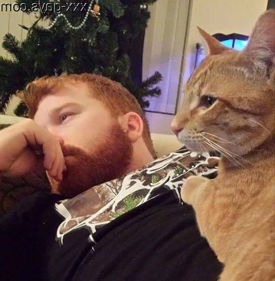 My ginger cat and I   Gingers  Porn XXX   Hot XXX Gays