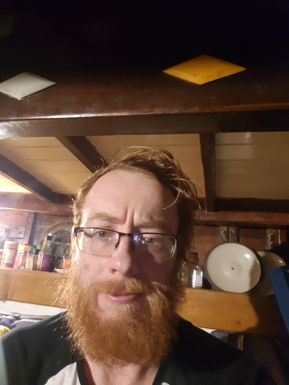 Need to get myself tidied up, but hello fellow gingers   Gingers  Porn XXX   Hot XXX Gays