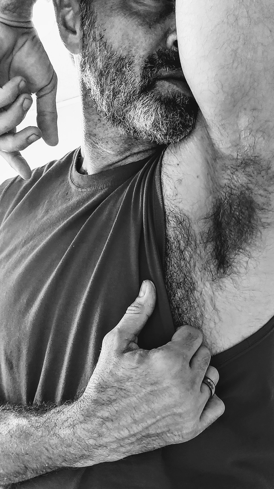 Nice and ripe today. Looking for taste testers ???????? | Armpits  Porn XXX | Hot XXX Gays