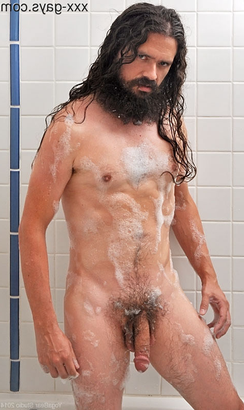 [NSFW: Full soapy Nudity] The look I get when I get caught staring in the showers. | GoneWild  Porn XXX | Hot XXX Gays