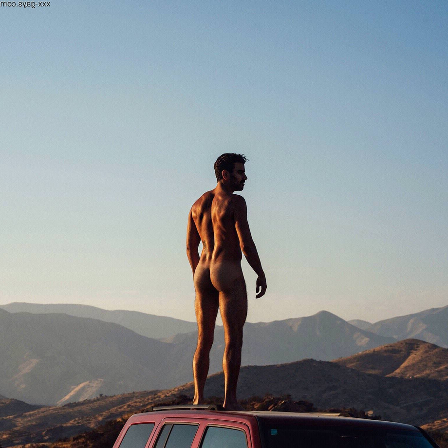 Nyle DiMarco (Deaf Model and Actor) | Celeb  Porn XXX | Hot XXX Gays