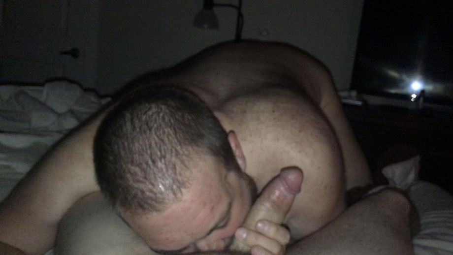Playing with my thick dick buddy   Bears  Porn XXX   Hot XXX Gays