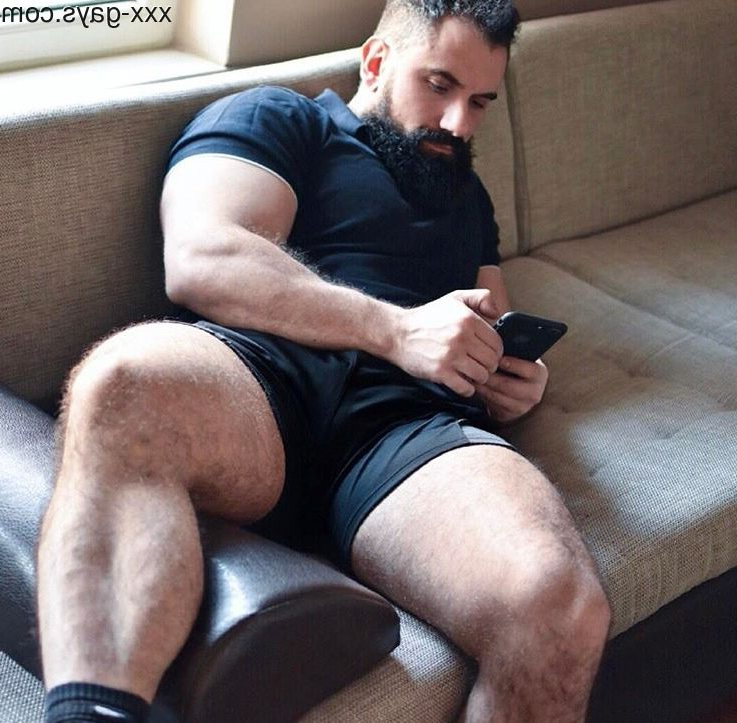 Relaxing with his phone   Legs  Porn XXX   Hot XXX Gays