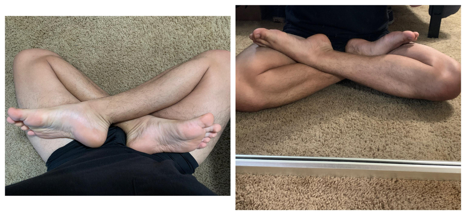 Request for lotus position | Gay Feet Worship  Porn XXX | Hot XXX Gays