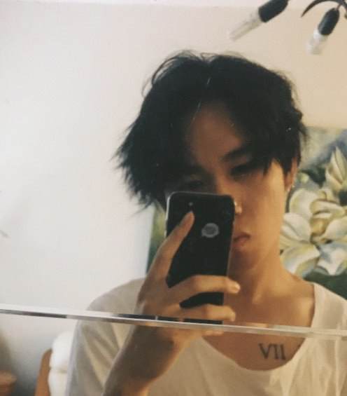 [self] can't see ur problems when you have a curtain of hair covering ur eyes   Asian Boys  Porn XXX   Hot XXX Gays