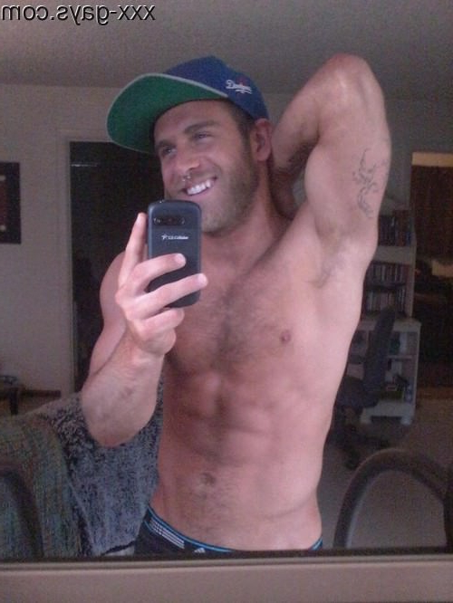 Showing off his sexy pits   Hunks  Porn XXX   Hot XXX Gays