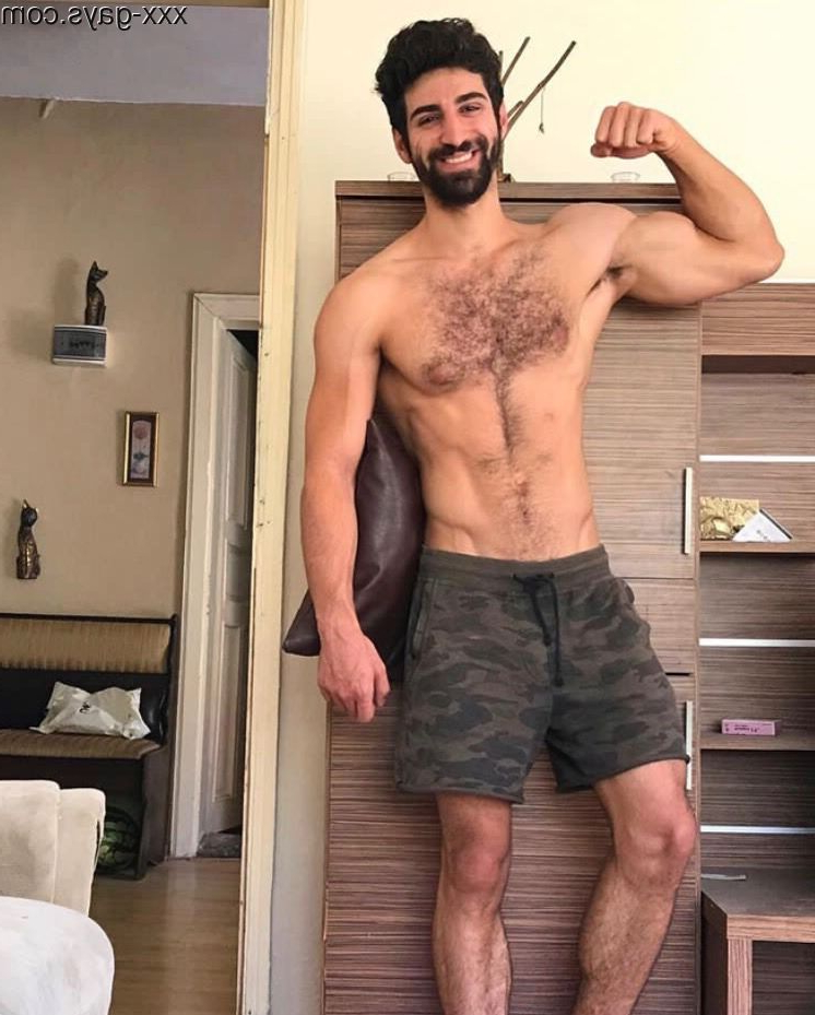 Smiling and Flexing | Muscles  Porn XXX | Hot XXX Gays