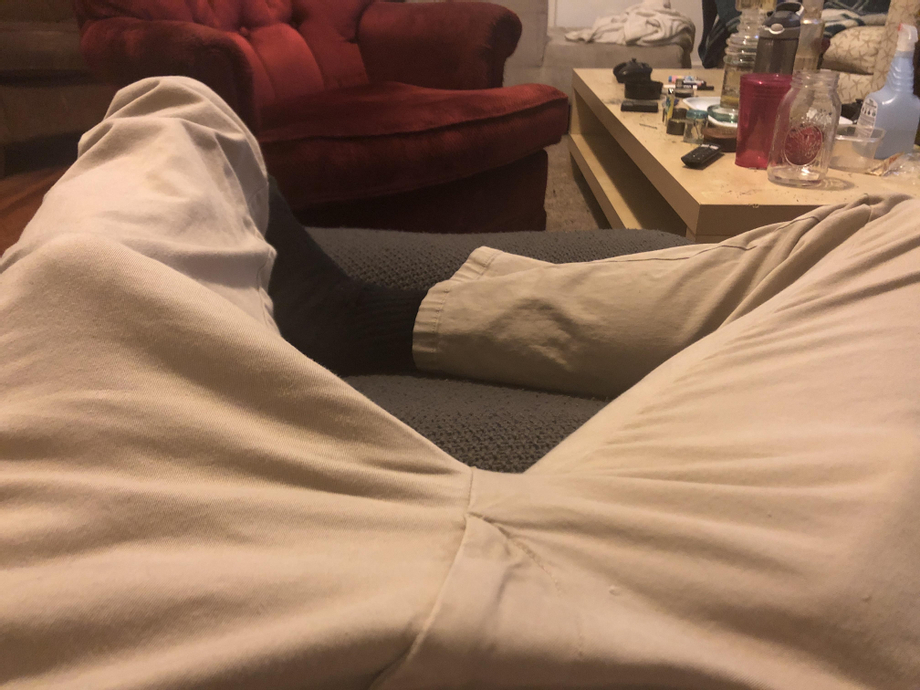 Some living room bulge to bless your night | Bulges  Porn XXX | Hot XXX Gays