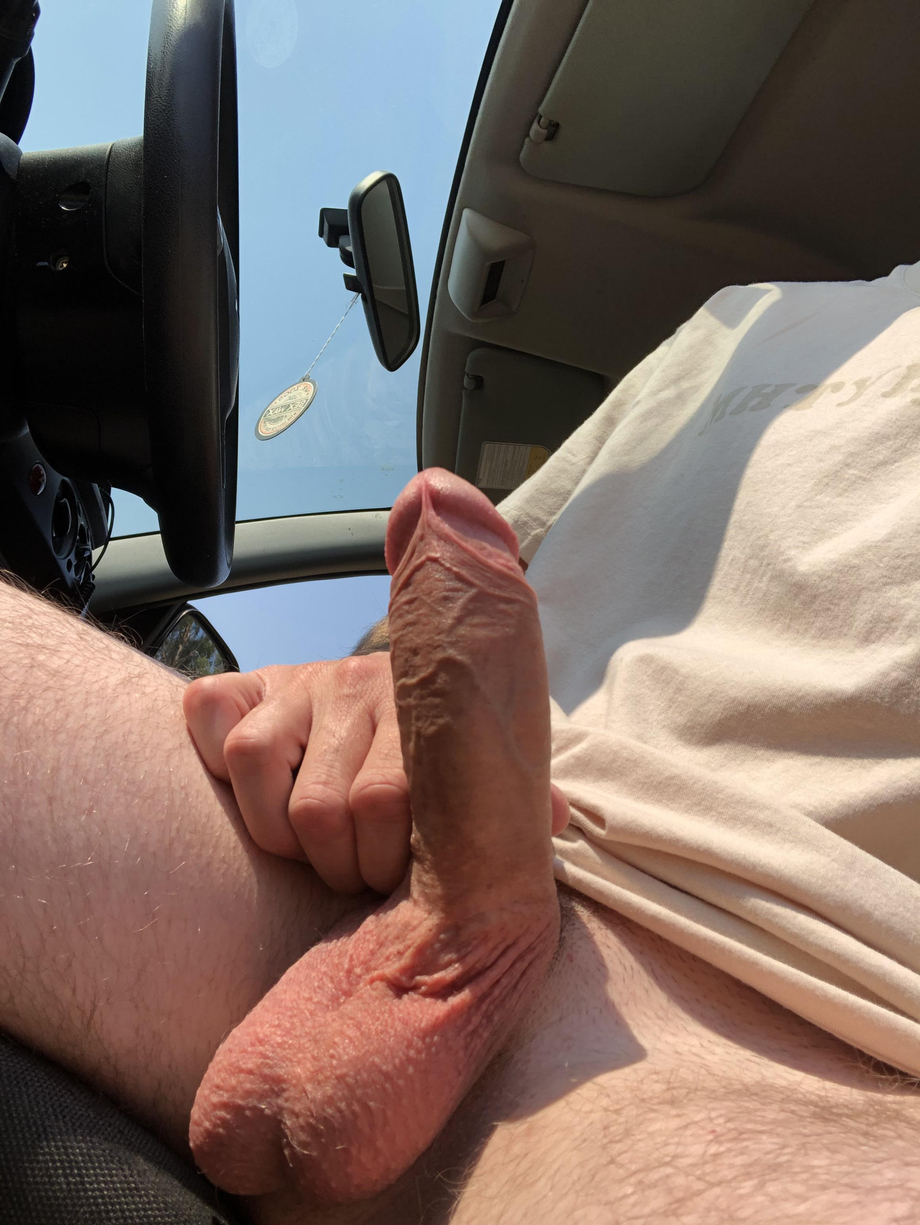 Someone seen me with my cock out | Public  Porn XXX | Hot XXX Gays