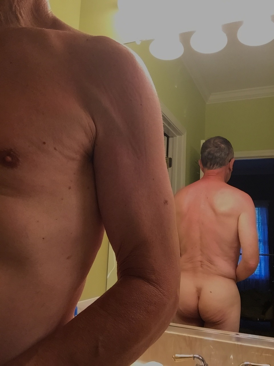 The other side of me | Daddy/Mature  Porn XXX | Hot XXX Gays